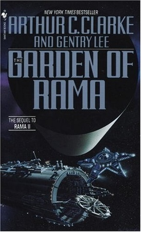 The Garden of Rama by Arthur C. Clarke
