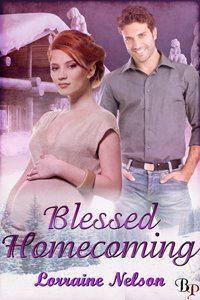 Ebook Blessed Homecoming by Lorraine Nelson TXT!