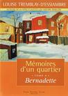 Bernadette (Mémoires d'un quartier #4)