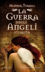Eternità (La guerra degli angeli, #2)
