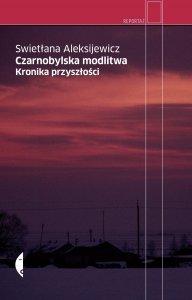 Czarnobylska modlitwa. Kronika przyszlosci(Голоса утопии 4)