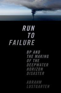 Run to Failure by Abrahm Lustgarten