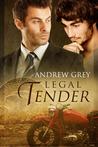 Legal Tender (Art Series, #4)