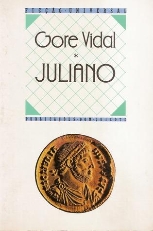 Juliano by Gore Vidal