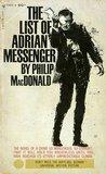 The List of Adrian Messenger (Colonel Gethryn, #12)