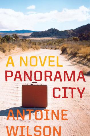 Panorama City by Antoine Wilson