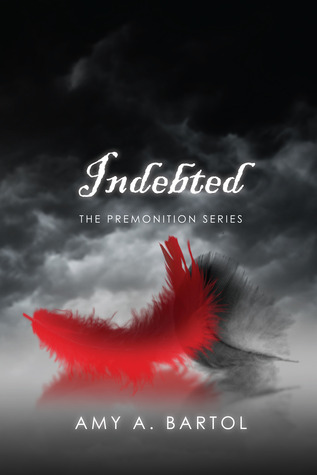 Indebted(The Premonition 3)