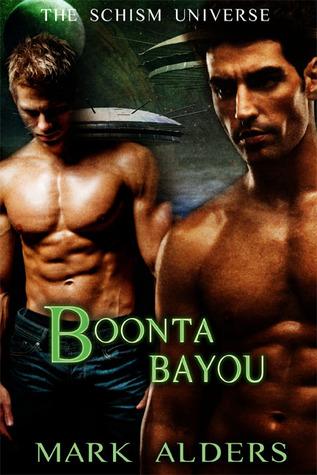 Boonta Bayou by Mark Alders