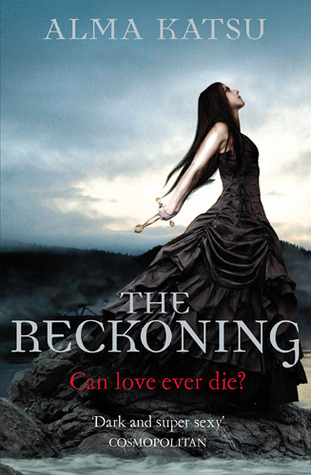 The Reckoning(The Taker Trilogy 2)