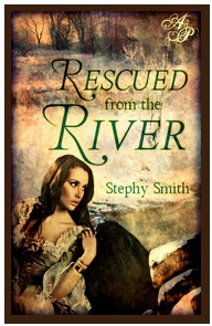 Rescued From the River by Stephy Smith