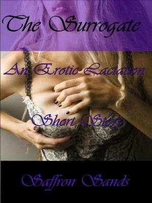 The Surrogate~ An Erotic Lactation Short Story