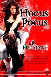 Hocus Pocus (Spellbound, #1)
