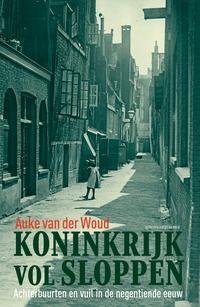 Koninkrijk vol sloppen by Auke van der Woud