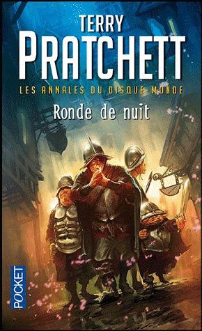 Ronde de Nuit (Les Annales du Disque-Monde #28)