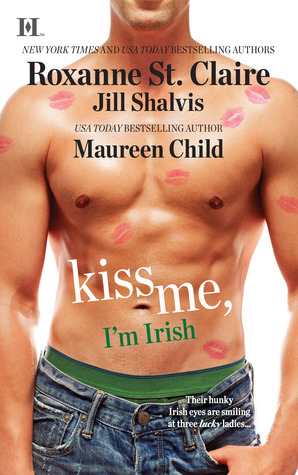 Kiss Me, I'm Irish