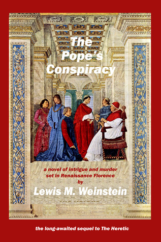 The Popes Conspiracy