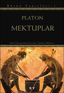Mektuplar (Platon, Bütüm Yapıtları, #1)