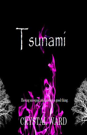 Tsunami (The Supernova Saga, #2)