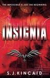 Insignia by S.J. Kincaid