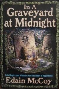 Graveyard at Midnight
