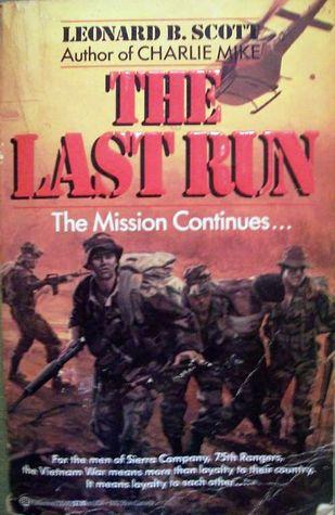 Rechercher des livres à télécharger gratuitement The Last Run in French PDF by Leonard B. Scott