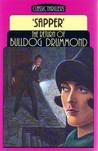 Download The Return of Bulldog Drummond