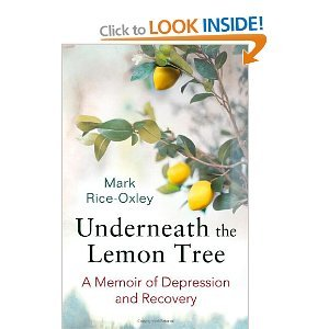Underneath the Lemon Tree by Mark Rice-Oxley