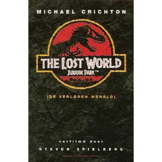 The Lost World: Jurassic Park Mini Storybook