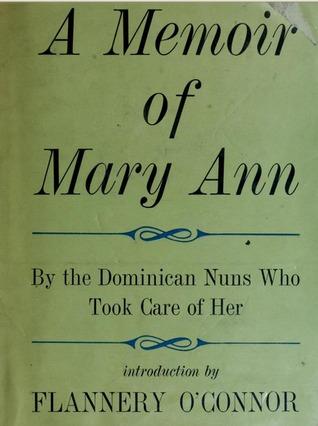 A Memoir of Mary Ann Descargar libros electrónicos en el iphone 4