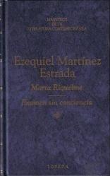 Marta Riquelme. Examen sin conciencia