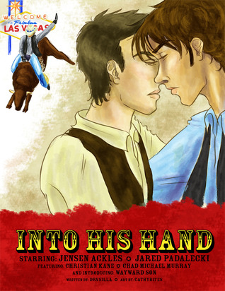 Into His Hand