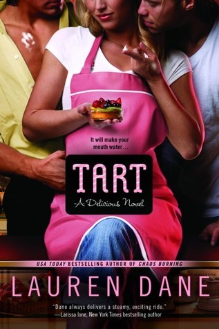Tart (Delicious #2)