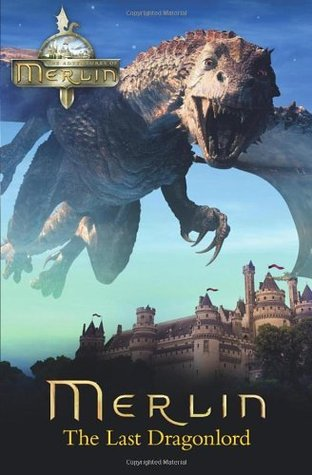 The Last Dragonlord by Colin Brake