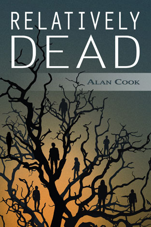 Relatively Dead (Carol Golden, #2)