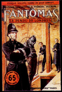 Ebook Le pendu de Londres by Marcel Allain read!