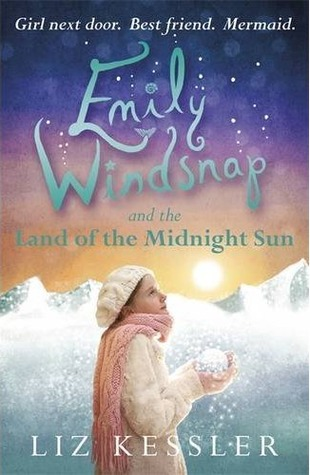 Emily Windsnap and the Land of the Midnight Sun (Emily Windsnap, #5)