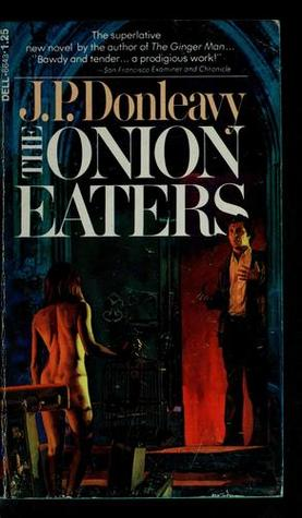 The Onion Eaters