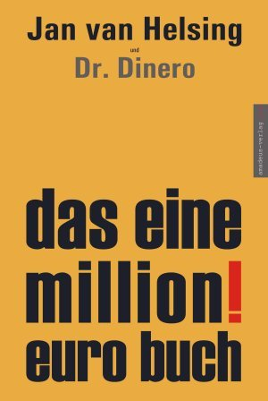Das 1-Million-Euro Buch