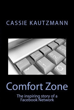 COMFORT ZONE: The Inspiring Story of a Facebook Network