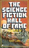 The Science Fiction Hall of Fame: Volume IV