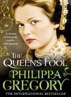 The Queen's Fool (The Tudor Court, #6)