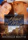 Heart of Mine (Bandit Creek, #16)