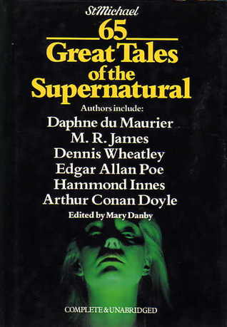 65 Great Tales of the Supernatural
