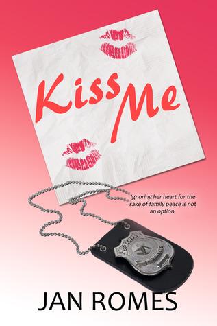 Kiss Me by Jan Romes