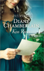 Kiss River by Diane Chamberlain