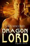Dragon Lord (Dragon Wars #2)