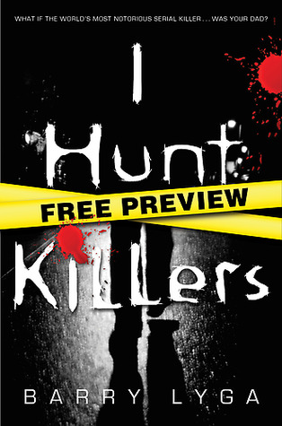 I Hunt Killers - Free Preview (The First...