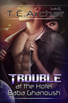 Trouble at the Hotel Baba Ghanoush by T.C. Archer