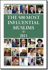 The 500 Most Influential Muslims 2011