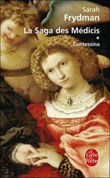 Contessina (La saga des Médicis, #1)